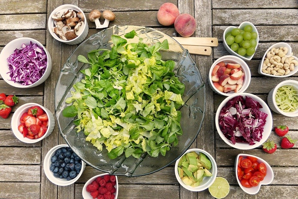 Do not Hesitate 5 Special Fruit Diet to Lose Weight