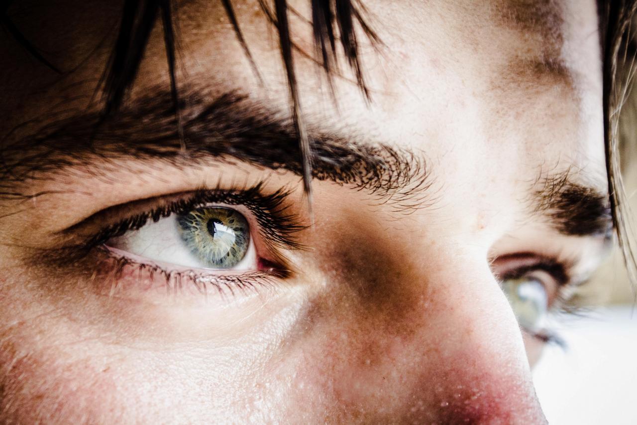 Danger 4 Eye Diseases in Diabetes sufferers