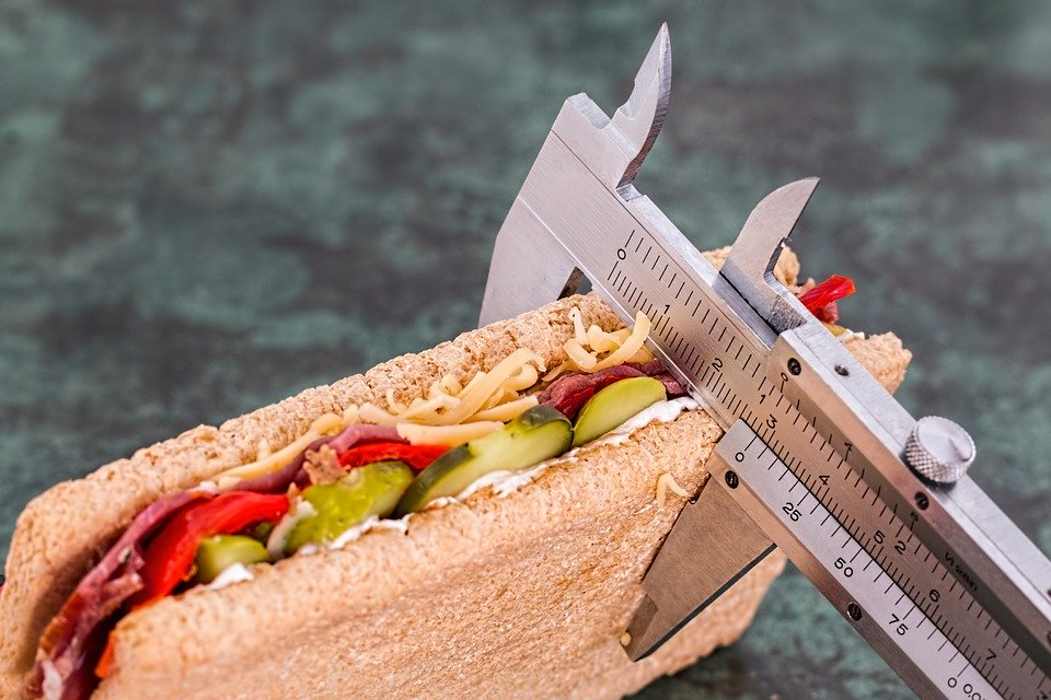 8 Part A Healthy Diet is All About Avoiding the Dietary Landmines