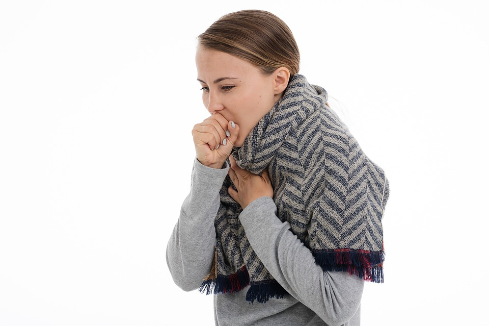 Best 7 Herbal Home Remedies For Cough Fast!