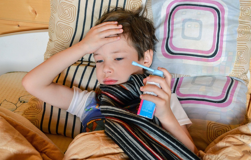 5 Ways To Use Inhalers For Your Child's Worst Asthma Symptoms
